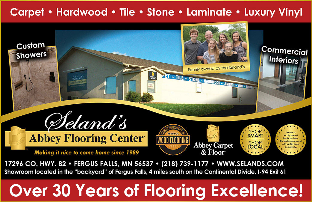 Over 28 Years of Flooring Excellence!